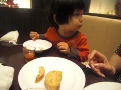 田村月子 公式ブログ/セレブdeトマトでパスタランチ 画像1