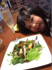 田村月子 公式ブログ/ランチ 画像1