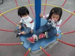 田村月子 公式ブログ/姉妹みたいじゃない? 画像3