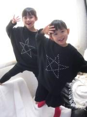 田村月子 公式ブログ/しまじろう〜クリスマスキャンドル2012! 画像3