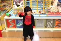 田村月子 公式ブログ/銀座へ 画像2
