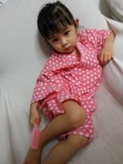 田村月子 公式ブログ/えびそばと久しぶりの温泉 画像3