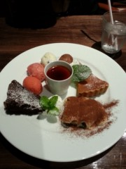 田村月子 公式ブログ/食べるという事・・・ 画像2