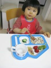 田村月子 公式ブログ/手作り甚平と母子分離 画像3