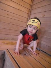 田村月子 公式ブログ/スイミング 画像2