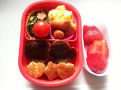 田村月子 公式ブログ/日本一美味しい焼きそば 画像3