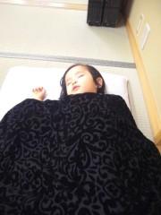 田村月子 公式ブログ/お通夜 画像3