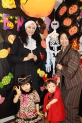 田村月子 公式ブログ/ハロウィンパーティー 画像2