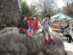 田村月子 公式ブログ/さよなら遠足 画像1
