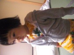 田村月子 公式ブログ/帰還! 画像2