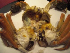 田村月子 公式ブログ/麗しの上海蟹と八景島 画像2