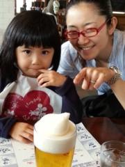 田村月子 公式ブログ/母になった日 画像1