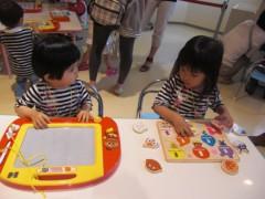 田村月子 公式ブログ/アンパンマンミュージアム 画像2