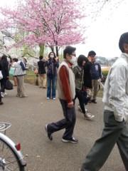 田村月子 公式ブログ/花曇り 画像3