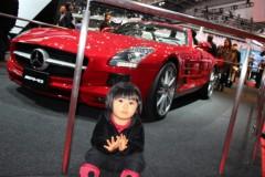 田村月子 公式ブログ/東京モーターショー2011 画像2