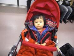 田村月子 公式ブログ/バリアフリー 画像2
