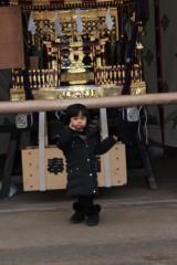田村月子 公式ブログ/2012年 元日 画像3