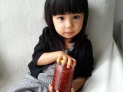 田村月子 公式ブログ/プレ敬老の日 画像1