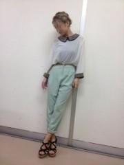 寿るい 公式ブログ/私服。 画像1
