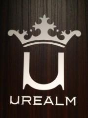 寿るい 公式ブログ/超音波トリートメント!U-REALM 画像1