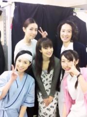 平田弥里 公式ブログ/7月公演『Dream』とおばあちゃん 画像1