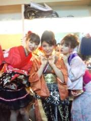 平田弥里 公式ブログ/舞台裏からこんにちは1。〜港崎遊廓 画像2
