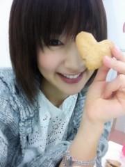 平田弥里 公式ブログ/手作りクッキー 画像1