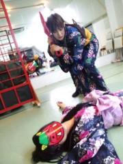平田弥里 公式ブログ/ようこそ鬼さん 画像3