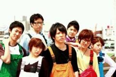 平田弥里 公式ブログ/ブログリレー 画像1