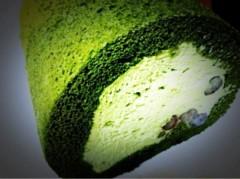 平田弥里 公式ブログ/京都森半ロールケーキ 画像2