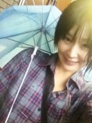 平田弥里 公式ブログ/台風大丈夫? 画像1