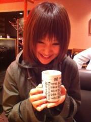 平田弥里 公式ブログ/美容院とお寿司♪ 画像2