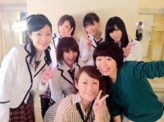 平田弥里 公式ブログ/聖エクレール学園 画像1