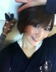 平田弥里 公式ブログ/髪を短くしたのはいいけれど… 画像2