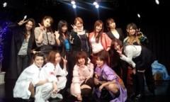 平田弥里 公式ブログ/本日楽日 画像1