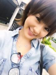平田弥里 公式ブログ/『鬼切姫』初日!! 画像1