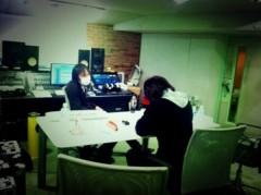 平田弥里 公式ブログ/レコーディング 画像1