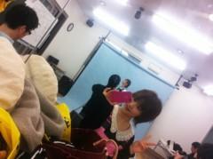 平田弥里 公式ブログ/撮影なふとぶんぶく茶釜 画像1