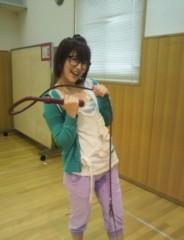 平田弥里 公式ブログ/武器を手に入れた! 画像2