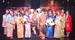 平田弥里 公式ブログ/『港崎遊廓』閉幕しました 画像1
