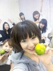 平田弥里 公式ブログ/公演3日目☆ 画像1