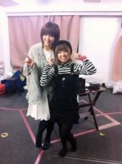 平田弥里 公式ブログ/ポンチョ♪ 画像1