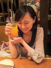 平田弥里 公式ブログ/稽古の合間に 画像2