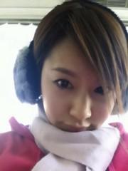 平田弥里 公式ブログ/新耳袋忘年会とおでこさん 画像1