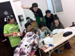 平田弥里 公式ブログ/「勝手にしやがれ」初日! 画像1