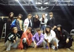 平田弥里 公式ブログ/キャストのみんなと 画像1