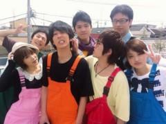 平田弥里 公式ブログ/「勝手にしやがれ」全員集合 画像1