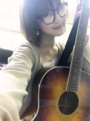 平田弥里 公式ブログ/マイギターと「バースデーパーティのお知らせ」の訂正♪♪  画像1