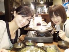 平田弥里 公式ブログ/稽古の合間に 画像1