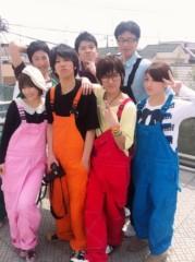 平田弥里 公式ブログ/MOSHありがとうございました! 画像1